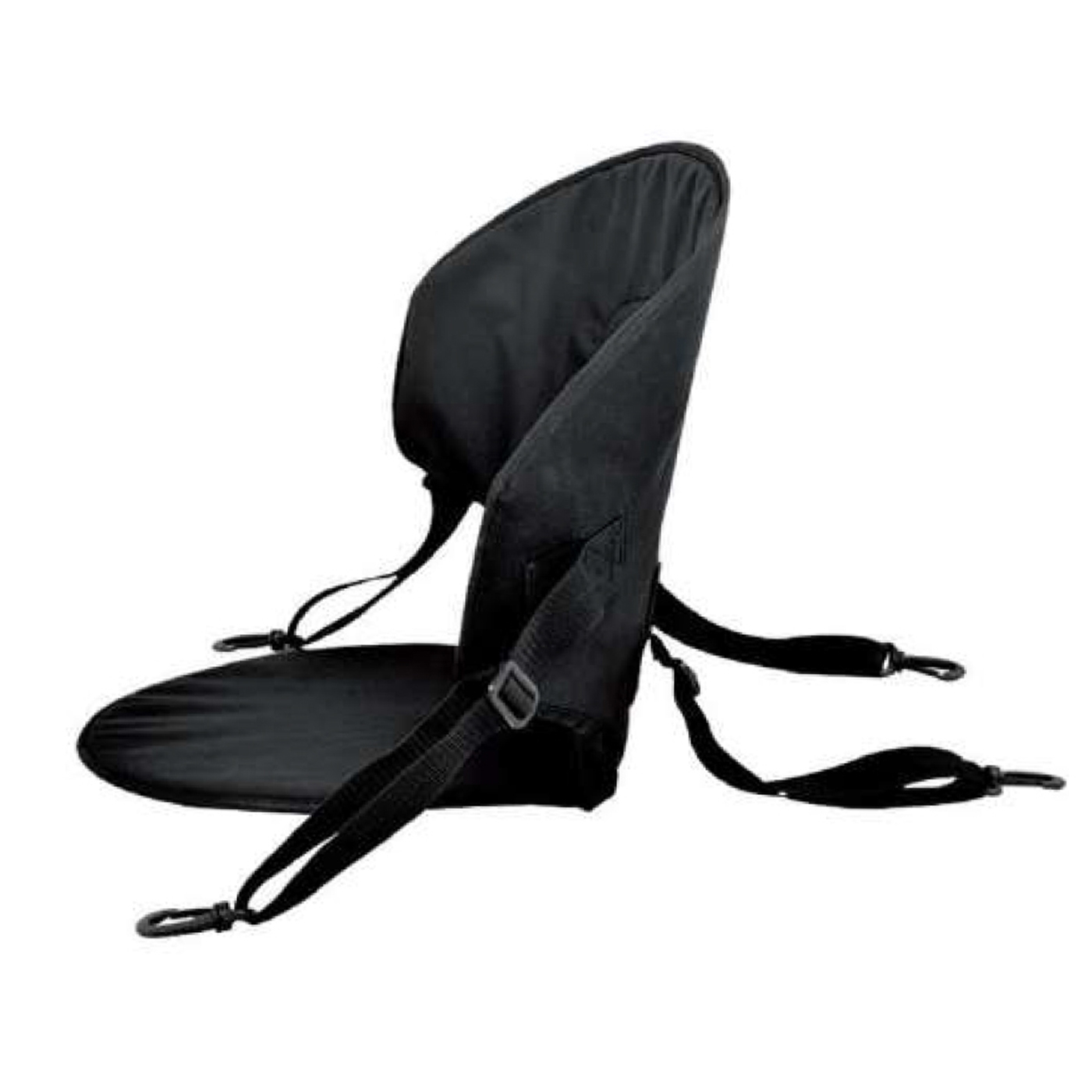 SIEGE KAYAK BLACK